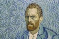 Vincent Van Gogh is voiced by Robert Gulaczyk in Loving Vincent, an animated film in which each frame is a painting created in the style of the artist. Photo: Good Deed Entertainment