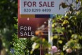 Mortgages in the UK of up to 70 per cent of a property's value have also helped Chinese homebuyers sidestep restrictions on capital outflows. Photo: AFP