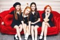 K-pop girl band Mamamoo performed last week at the ABU TV Song Festival in Chengdu.