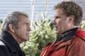 Mel Gibson (left) and Will Ferrell star in Daddy's Home 2. It is Gibson's first family comedy in over a decade after his infamous 2006 drink-driving arrest and anti-Semitic rant. Photo: AP