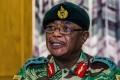 General Constantino Chiwenga. Photo: AFP