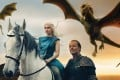 A still from the hit US TV show Game of Thrones, which has helped to boost profits at Tencent. Photo: SCMP