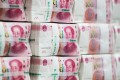 The surge in household wealth reflects gains in China's asset prices, including its market capitalisation and house prices. Photo: Bloomberg
