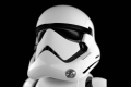 UBTech's latest product is the US$300 Star Wars First Order Stormtrooper Robot – created in partnership with Disney. Photo: Handout