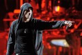 Eminem is making his return with a new album, Revival, that is set for release this week. Photo: AP