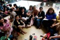The Philippines provides more of Hong Kong's domestic helpers than any other country. Photo: Alamy