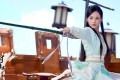 The latest TV drama version of Louis Cha's Legends of the Condor Heroes Photo: Handout