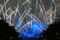 The nightly fireworks displays at Hong Kong Disneyland will soon be suspended. Photo: Martin Chan