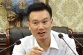 CEFC's founder Ye Jianming, described by Fortune magazine as a 'mysterious tycoon'. Photo: SCMP Handout