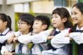 Hong Kong students came ninth in science and second in maths and reading. Photo: Shutterstock