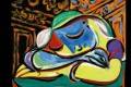 Jeune Fille Endormie by Pablo Picasso [1935] is among the top items for sale in Hong Kong's autumn auctions.