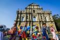 Macau Internation Parade is on December 17. Photo: MGTO