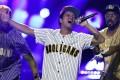 Bruno Mars performs in Los Angeles. Photo: Matt Sayles/Invision/AP