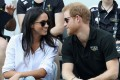It has been announced that Meghan Markle and Britian's Prince Harry will wed in Spring next year. Photo: AFP