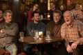 (From left) Mel Gibson, Mark Wahlberg, Will Ferrell and John Lithgow in Daddy's Home 2 (category IIA), directed by Sean Anders.