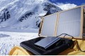 The LifePowr SUN20 portable solar panel will make sure you can explore completely off the grid, but still be kept tech savvy.
