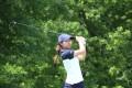 Tiffany Chan Tsz-ching would become the first Hong Kong golfer to join the LPGA Tour. Photo: Symetra Tour