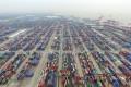 The US opposes granting China market economy status. Photo: Xinhua