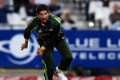 Pakistan's Sohail Tanvir has been signed by City Kaitak to play in the Hong Kong T20 Blitz in February. Photo: Handout