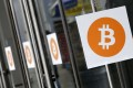 In July 2013, Bitcoins traded at US$100 each. Last week, they hit US$11,434. Photo: AP