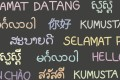 Asian languages are full of trendy expressions that are often key to understanding news from the region. Photo: Shutterstock
