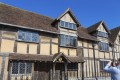 The site in Jiangxi province will include a replica of Shakespeare's family home in Stratford-upon-Avon