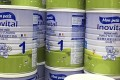 Health groups advise consumers that powdered infant formula should be prepared with boiled water that is no cooler than 70 degrees Celsius. Photo: Handout