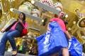 Customers shopping in Tsim Sha Tsui in December last year. Photo: Edward Wong