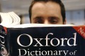 Oxford Dictionaries chose to recognising the power of young people by naming 'youthquake' as its word of 2017. Photo: AP