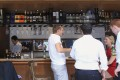 """Enrico Gili introduced the aperitivo at La Piola on Lyndhurst Terrace in Central. People sat down expecting table service, he says, but then cottoned on to the idea, which he describes as """"getting a drink and mingling at the bar, doing small talk""""."""