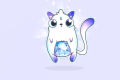 The highest CryptoKitties sale ever was Genesis, which was the equivalent of US$114,481.59 at the time of sale. Photo: CryptoKitties website