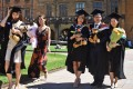 Australia is one of the most popular destinations for Chinese people studying overseas. Photo: AFP