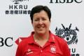The departure of Hong Kong women's sevens coach Anna Richards remains a mystery. Photo: Jonathan Wong