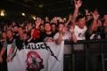 Metallica rocked Hong Kong at AsiaWorld-Expo earlier this year. Photo: Jarrod Watt