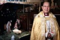 Archbishop of Hong Kong the Most Reverend Paul Kwong focused on poverty in his Christmas message. Photo: Handout