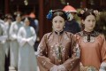 Some of Zhao Shuxian's creations have been used in period dramas on television. Concubines in imperial China wore ronghua as hair accessories. Photo: Handout