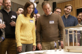 """Matt Damon and Kristen Wiig star in """"Downsizing"""" the December release from the director of """"Sideways"""" and """"The Descendants."""" Photo: Paramount"""