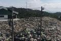 The huge, ever-growing pile of garbage on Koh Tao. Photo: Supapong Chaolan/Bangkok Post