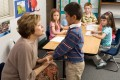 Standards of behaviour and codes of conduct vary from school to school. Photo: Alamy
