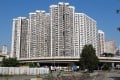 The plan would apply to public housing estate Prosperous Garden in Yau Ma Tei. Photo: Handout