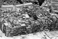 Kowloon Walled City in January 1987.