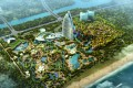 Atlantis Sanya is set to open in April. Fosun has invested about US$1.54 billion into the project. Photo: Handout