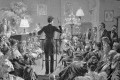 "It was 1820 before the word ""conductor"" appeared on a concert programme for the very first time. Photo: Alamy"