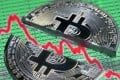 Strong correlation between online searches for the digital currency and its fluctuations show investors' 'fear of missing out' is driving volatility, say analysts