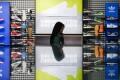 Hong Kong-listed Yue Yuen supplies more than 300 million pairs of shoes a year to Nike, Adidas, Reebok, New Balance, Puma and Timberland. Photo: Bloomberg