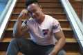 'Genderqueer' bodybuilder Law Siu-fung was born female and competes in women's events, but he identifies as a man in social settings. Photo: Winson Wong