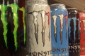 Monster Energy. Photo: Flickr/Mike Mozart