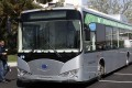 BYD has won an order to supply 15 buses to Alexandria Passenger Transportation Authority in Egypt. Photo: AP Photo