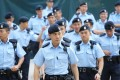 Police expected more arrests to be made later on Friday. Photo: Dickson Lee