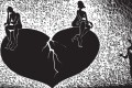 Broken hearts can be mended after an affair, if the relationship has a solid foundation, couples therapists say.